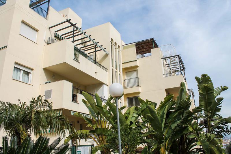 Middle Floor Apartment in Cerros del Aguila