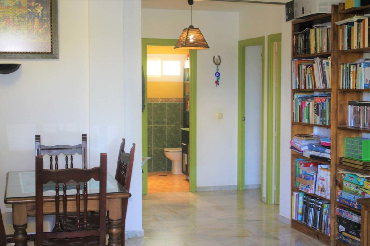 Wohnung zu verkaufen in Reserva de Marbella - R3657599