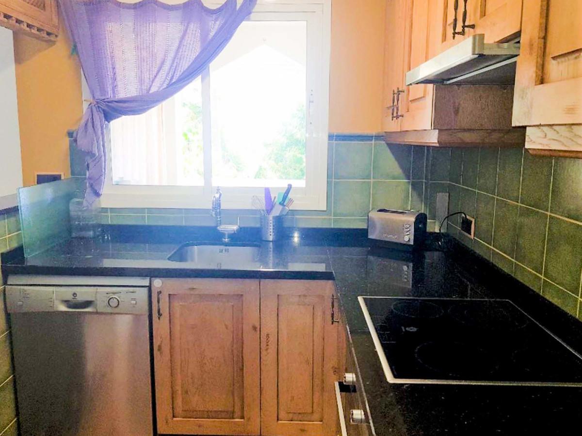 Apartamento en Venta en Reserva de Marbella – R3657599