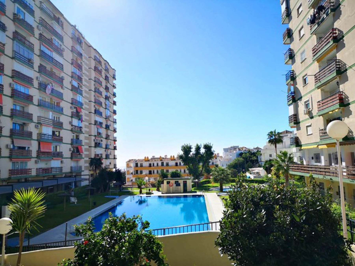 Apartment - Benalmadena Costa - R3764293 - mibgroup.es