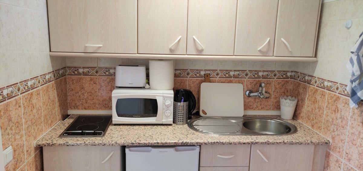 Apartamento en Venta en Marbesa – R3680564