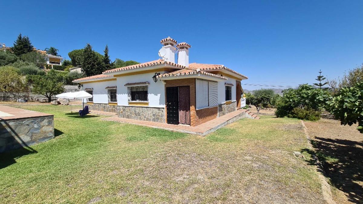 House in Alhaurín de la Torre R3909046 1