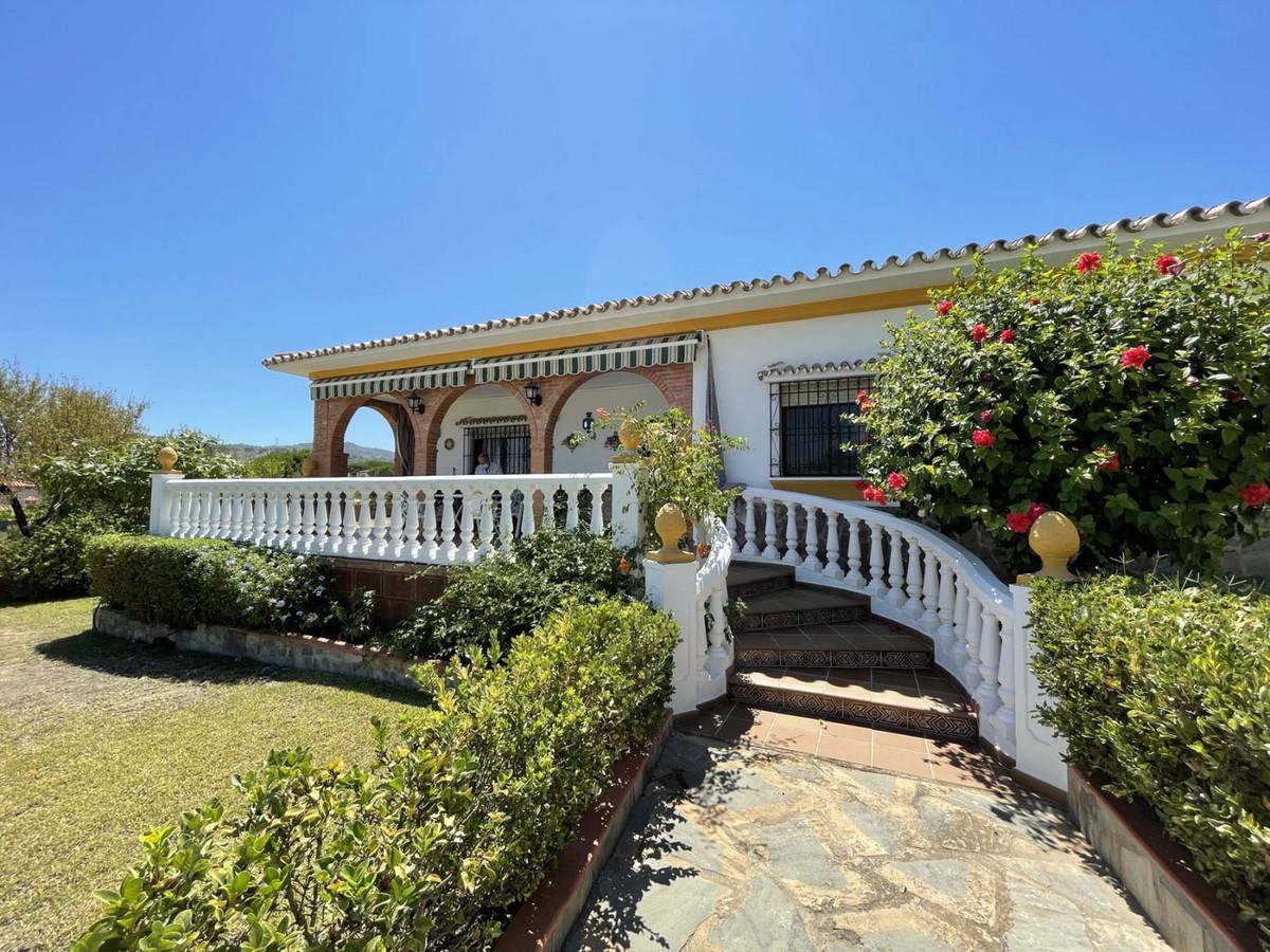 House in Alhaurín de la Torre R3909046 17