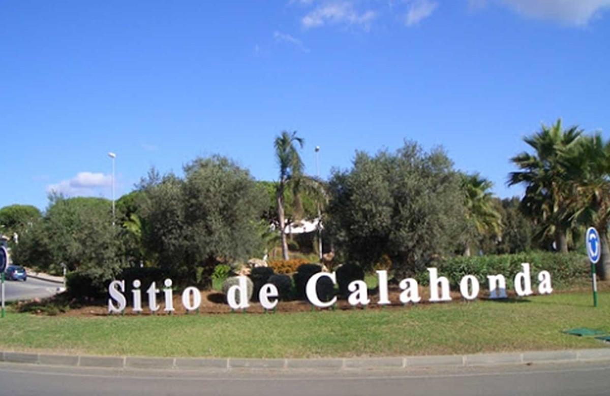 Коммерческая - Calahonda - R3878563 - mibgroup.es