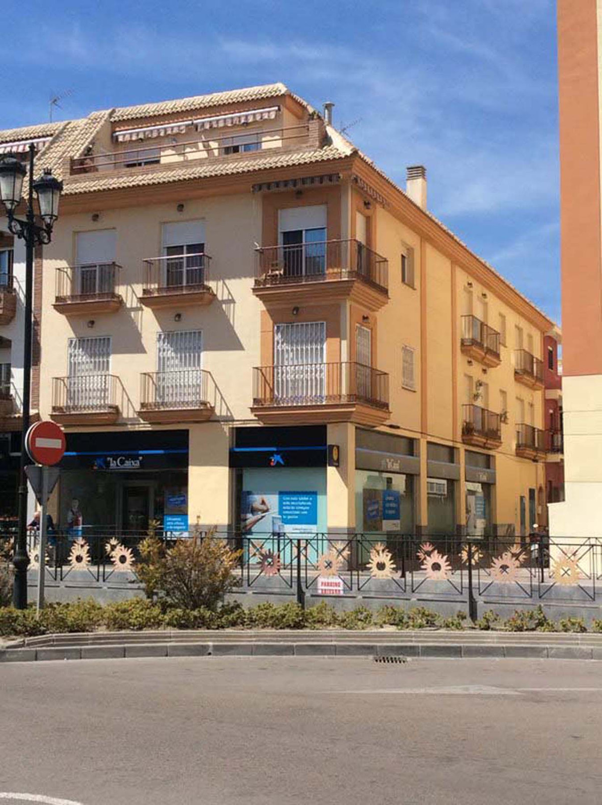 Lovely apartment in Los Boliches (Fuengirola) in very good condition and recently renovated 180 mete, Spain