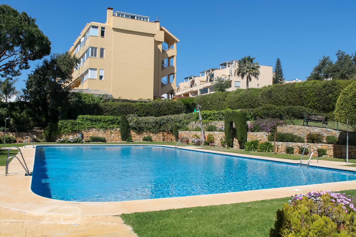 Charming 2 bedroom ground floor apartment for sale in Calahonda Royale!   The property, which has be, Spain