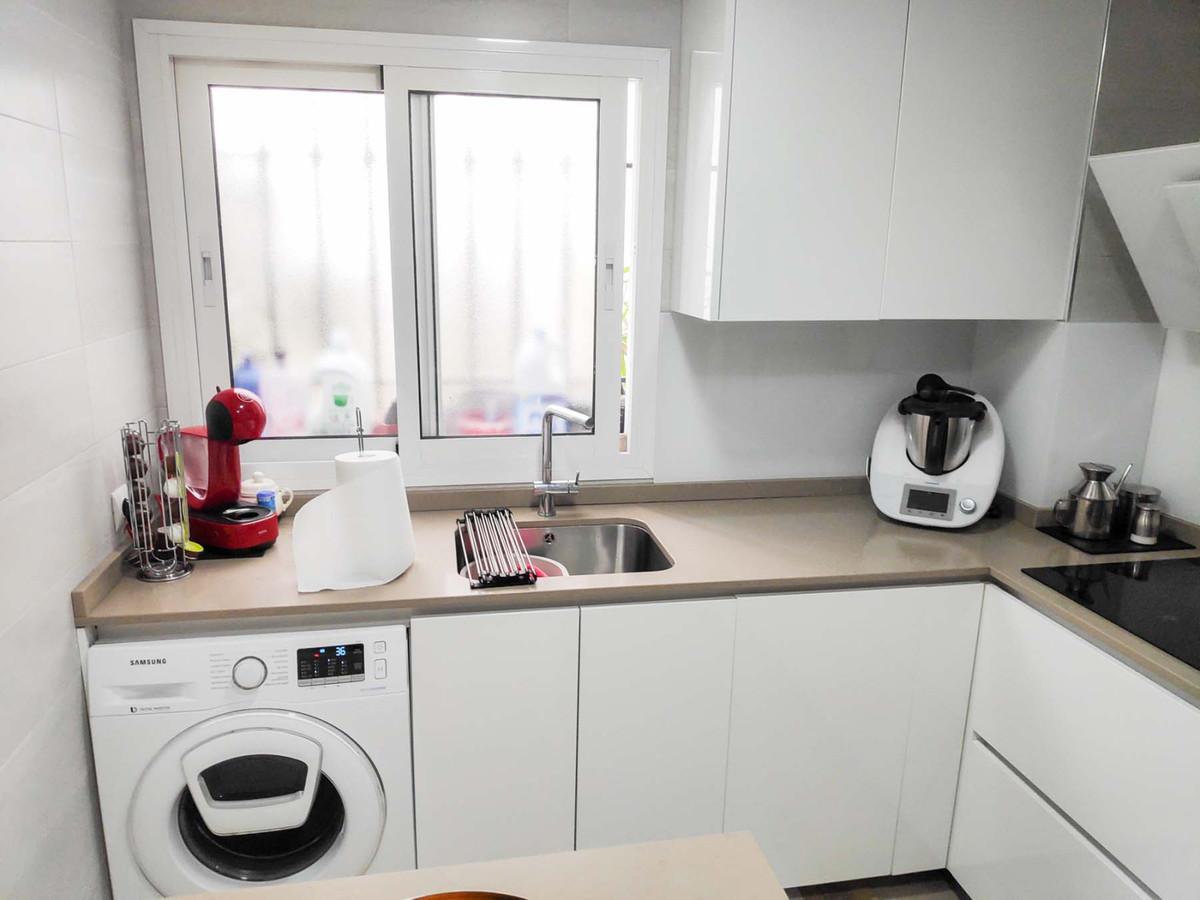 Apartamento en Venta en Marbella – R3809500