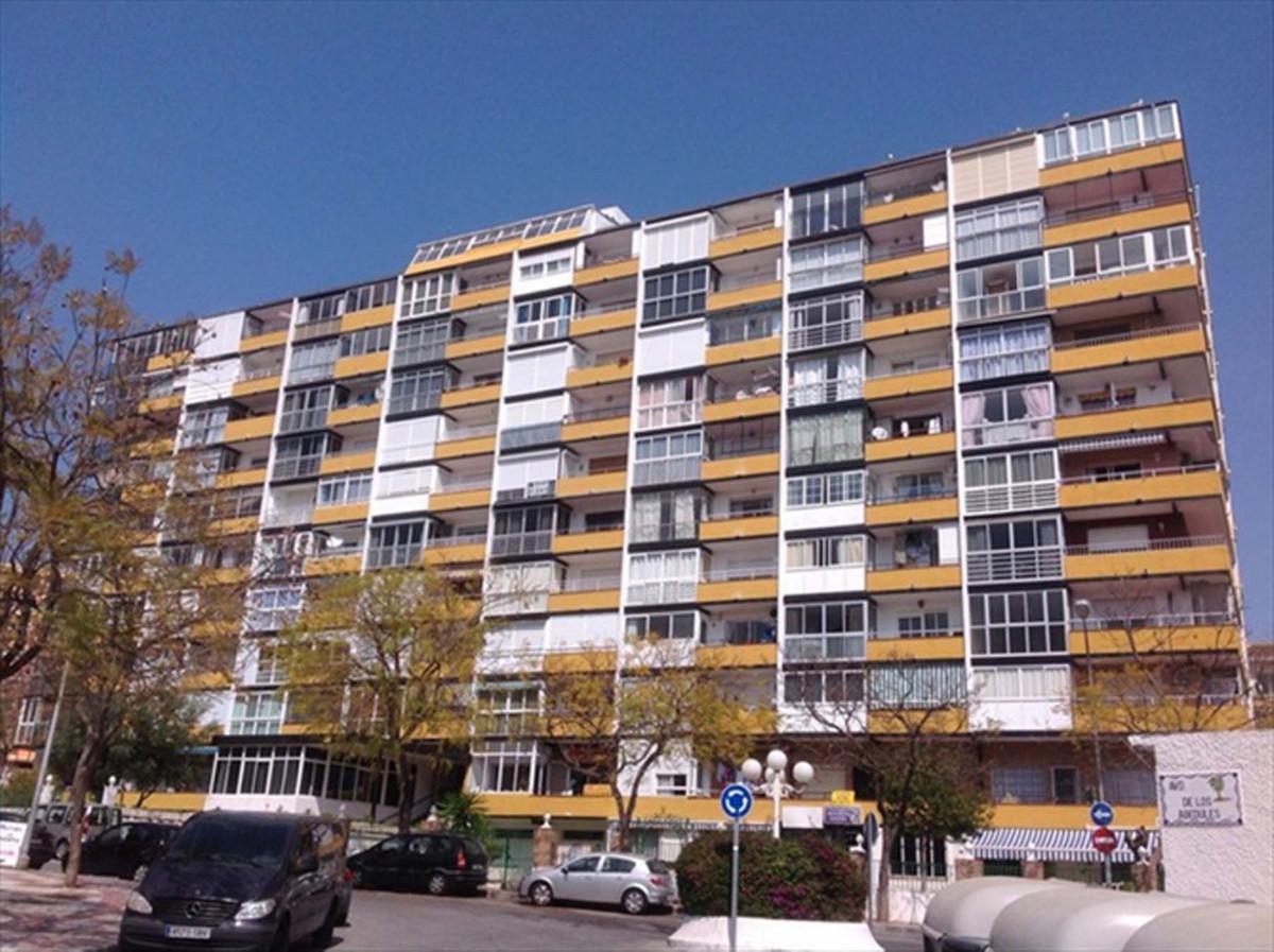 Apartment - Benalmadena Costa - R3763570 - mibgroup.es