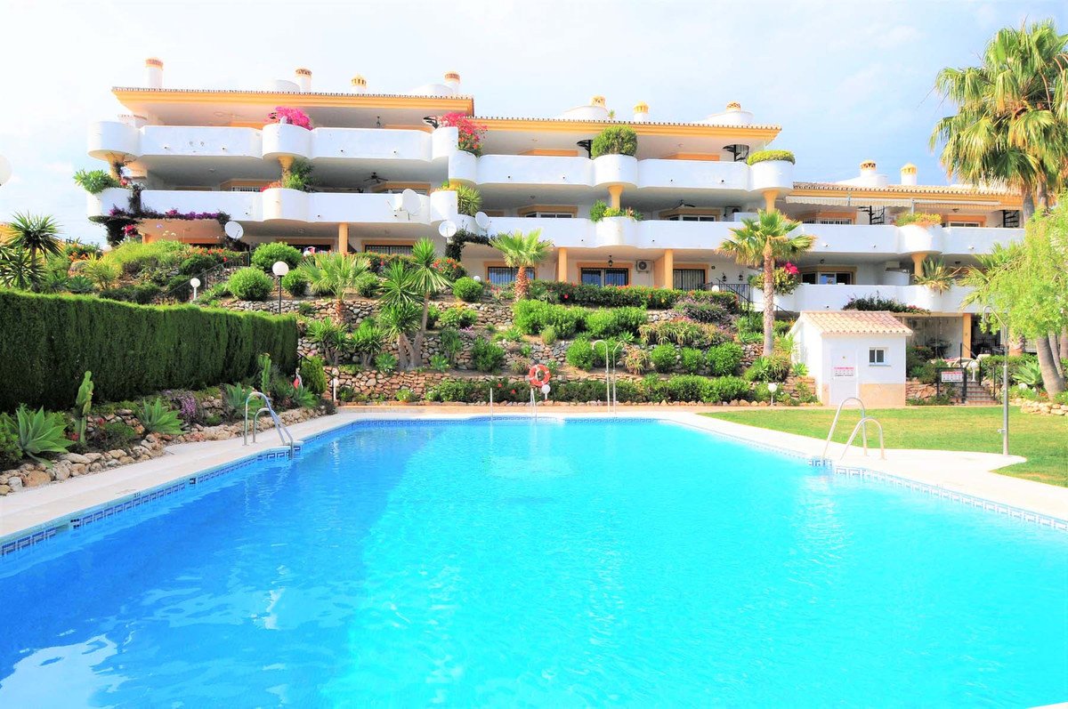 R3076324: Apartment for sale in Calahonda