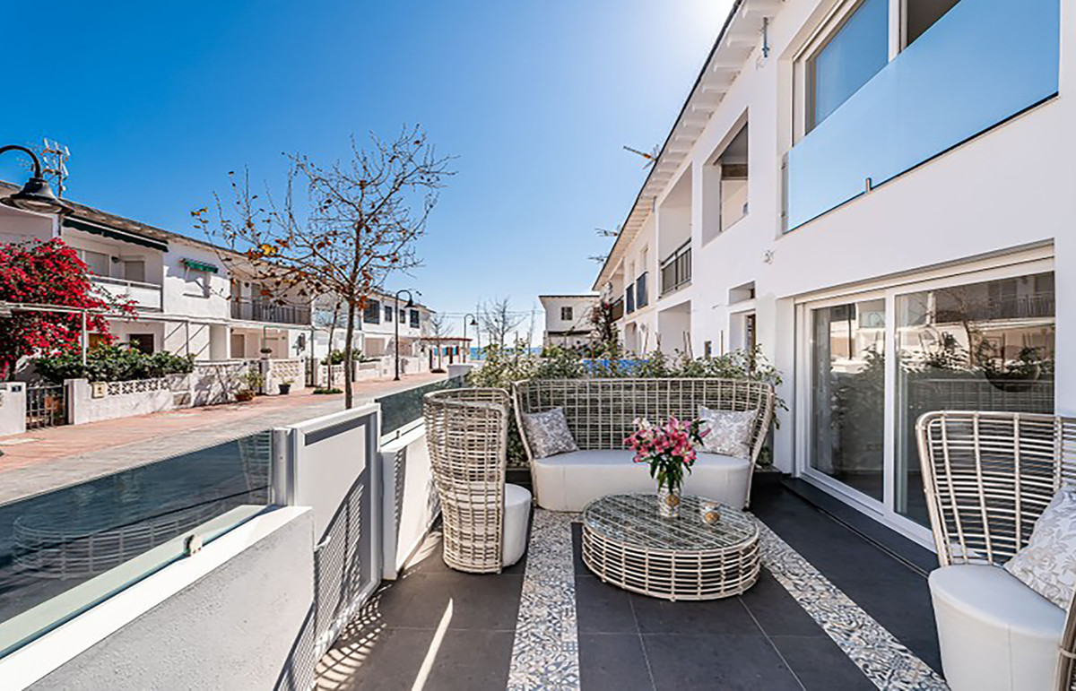 ***HUGE PRICE REDUCTION FOR QUICK SALE!!!*** TOP PROPERTY IN LA CALA!!*** MAKE YOUR MOVE QUICKLY!!!*,Spain