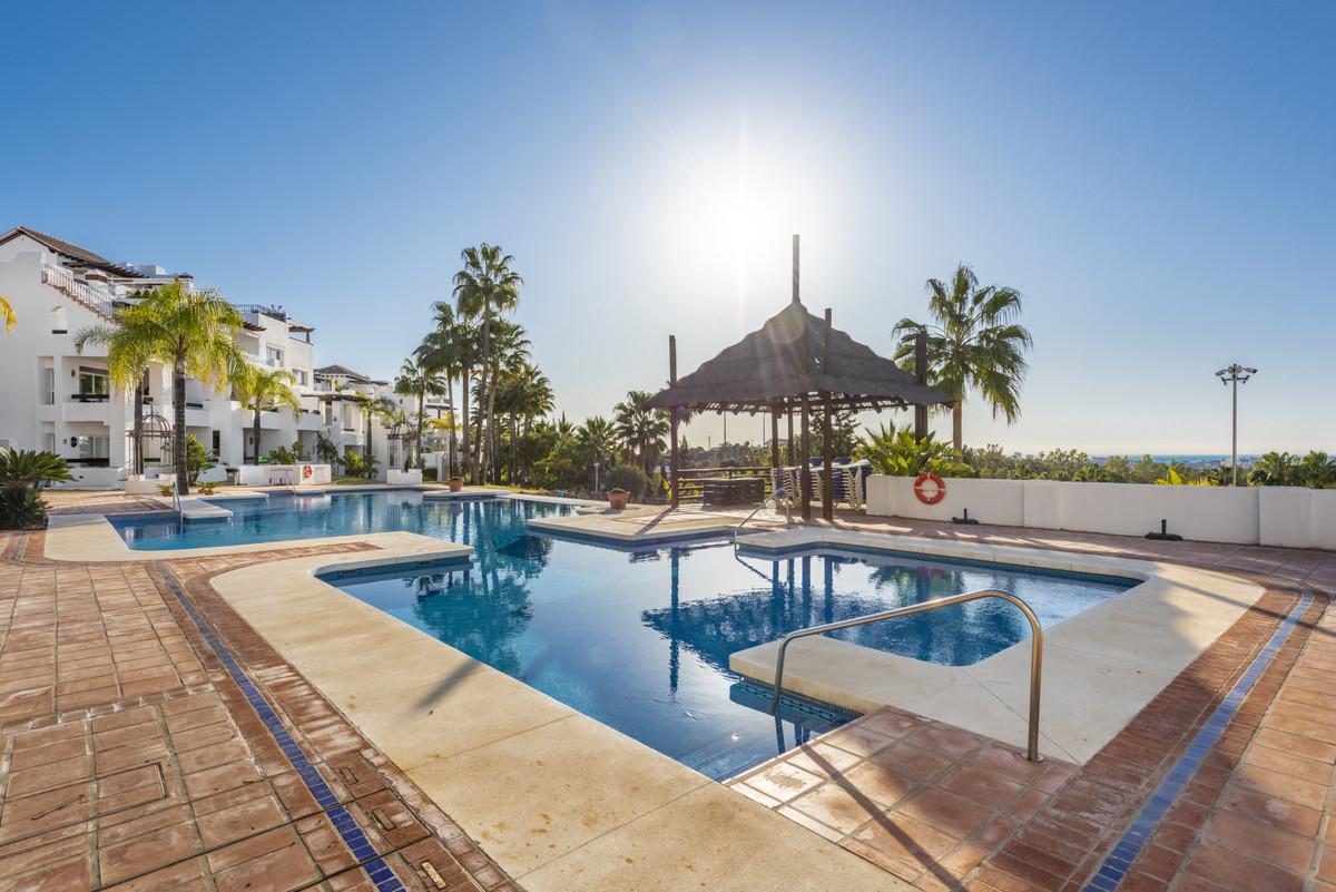 Marbella Banus Apartamento Planta Baja en Venta en Nueva Andalucía – R3700205