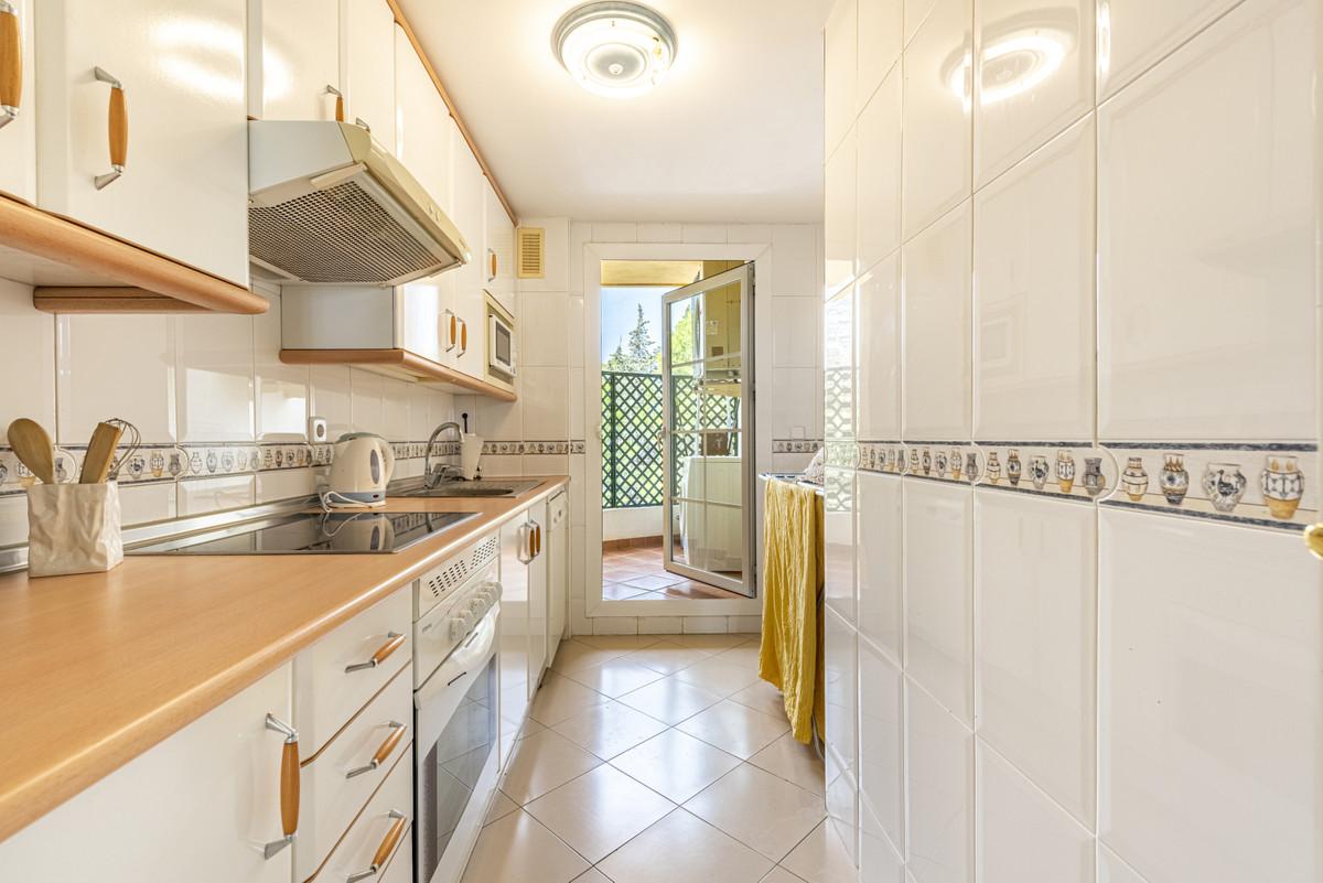 Apartamento en Planta Última en Venta en Nueva Andalucía – R3730273