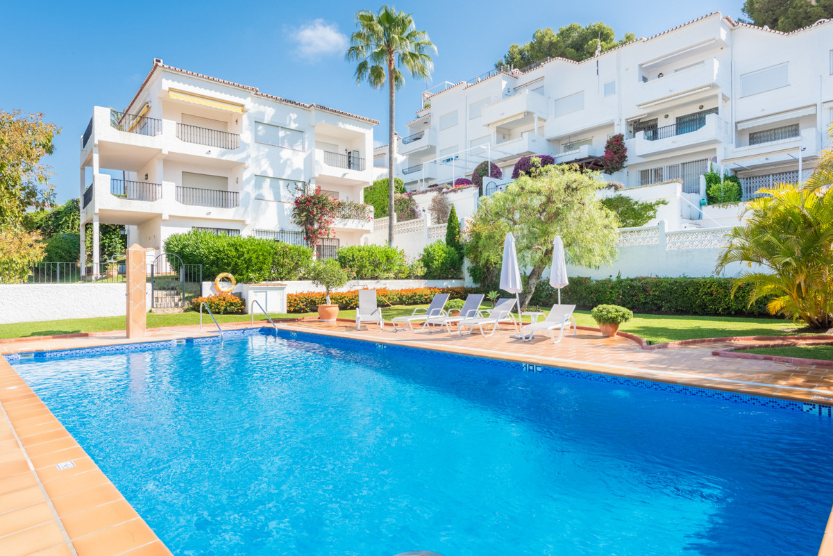 Ground Floor Apartment for sale in Nueva Andalucia - Nueva Andalucia Ground Floor Apartment - TMRO-R3427006