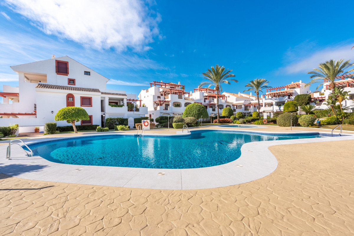 4 bedroom apartment for sale san pedro de alcantara