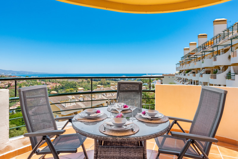 Apartments for sale in Nueva Andalucia 25