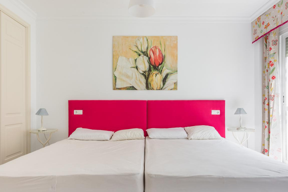 Ground Floor Apartment for sale in Nueva Andalucia