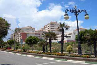 Parking Space in Estepona for sale