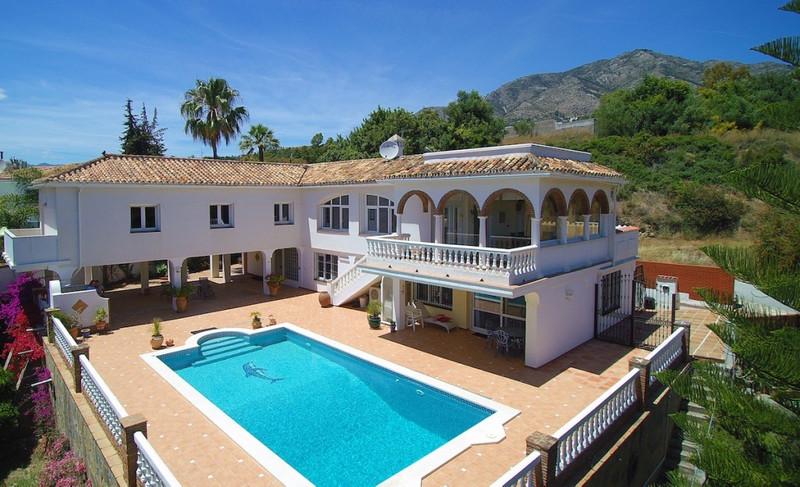 Marbella Banus Villa – Chalet a la venta en Mijas – R3184630