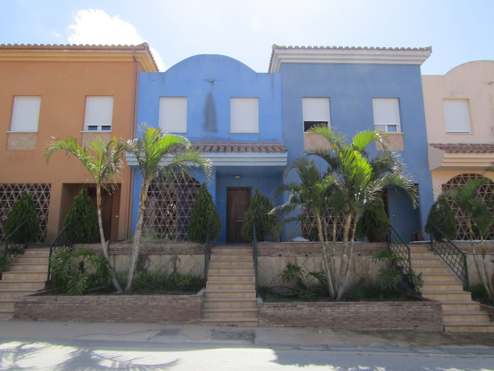Townhouse in Benalmadena