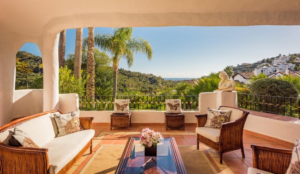 Marbella Banus Apartamento en Venta en La Quinta – R3075595