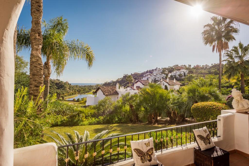 Apartamento en Venta en La Quinta – R3075595