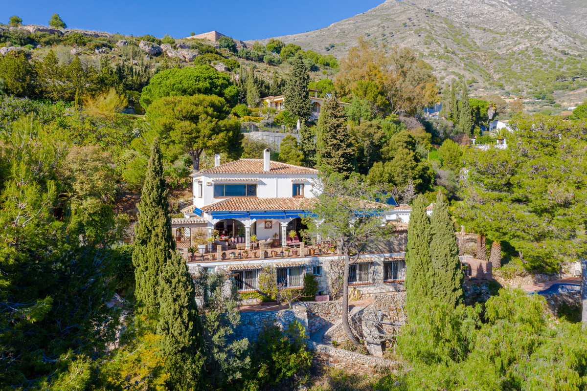 ORIGINALLY LISTED AT 920.000€ AND RECENTLY REDUCED AT 795.000€ FOR A QUICK SALE  MIJAS - VALTOCADO  ,Spain