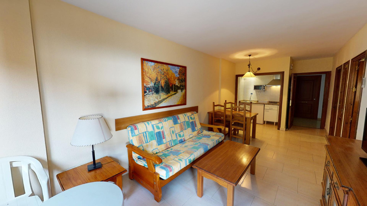 1 Bedroom Apartment for sale Los Boliches
