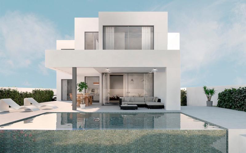 Marbella Banus Villa – Chalet a la venta en Mijas – R3585421
