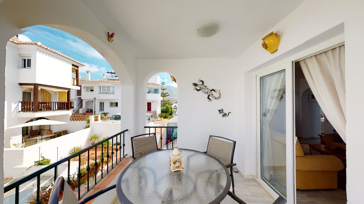 Cozy 2 Bedroom Apartment For Sale in Puebla Tranquila, Mijas!  A Perfect Investment Property! This c,Spain