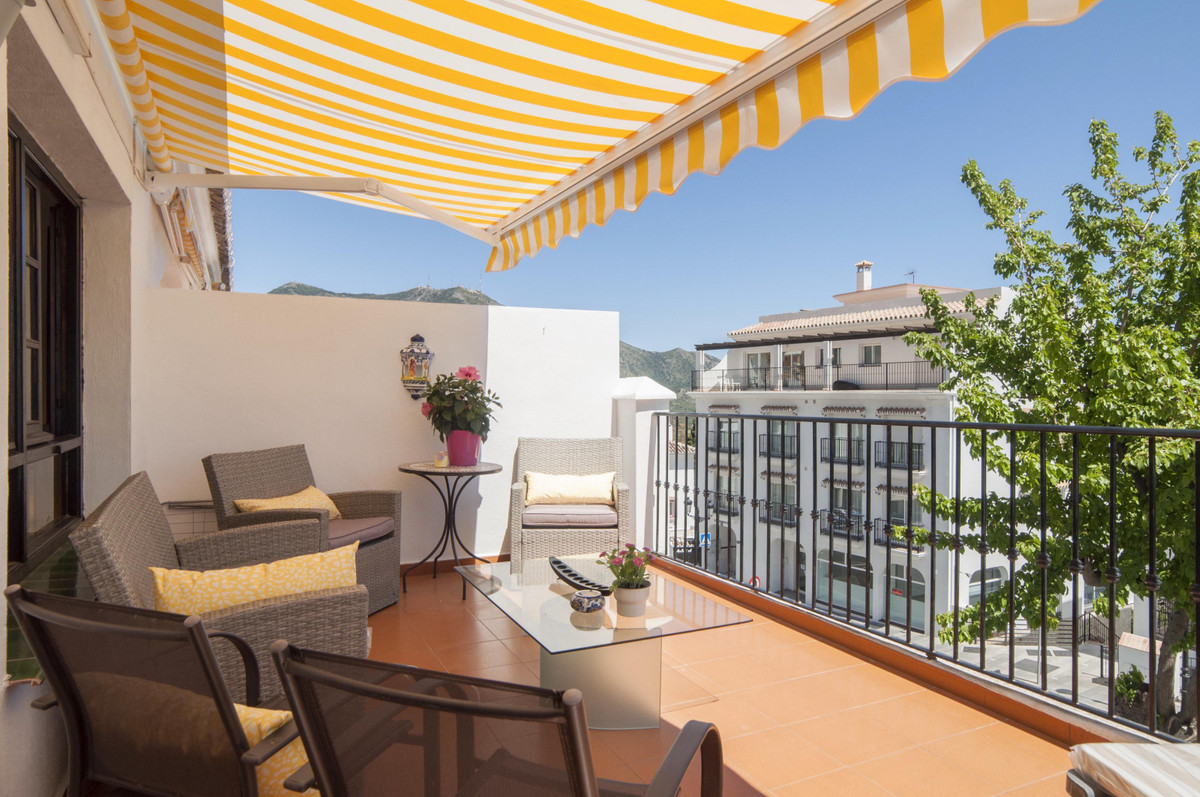 Lovely 3 Bedrooms Apartment for Sale in Mijas Pueblo!  Fantastic opportunity in the real estate mark,Spain