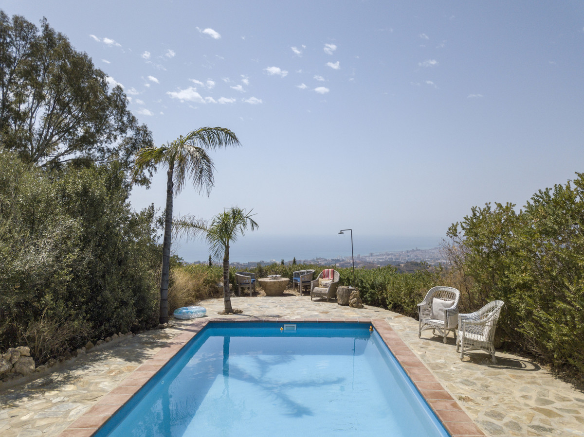 Villa Detached Mijas Málaga Costa del Sol R3475864 5
