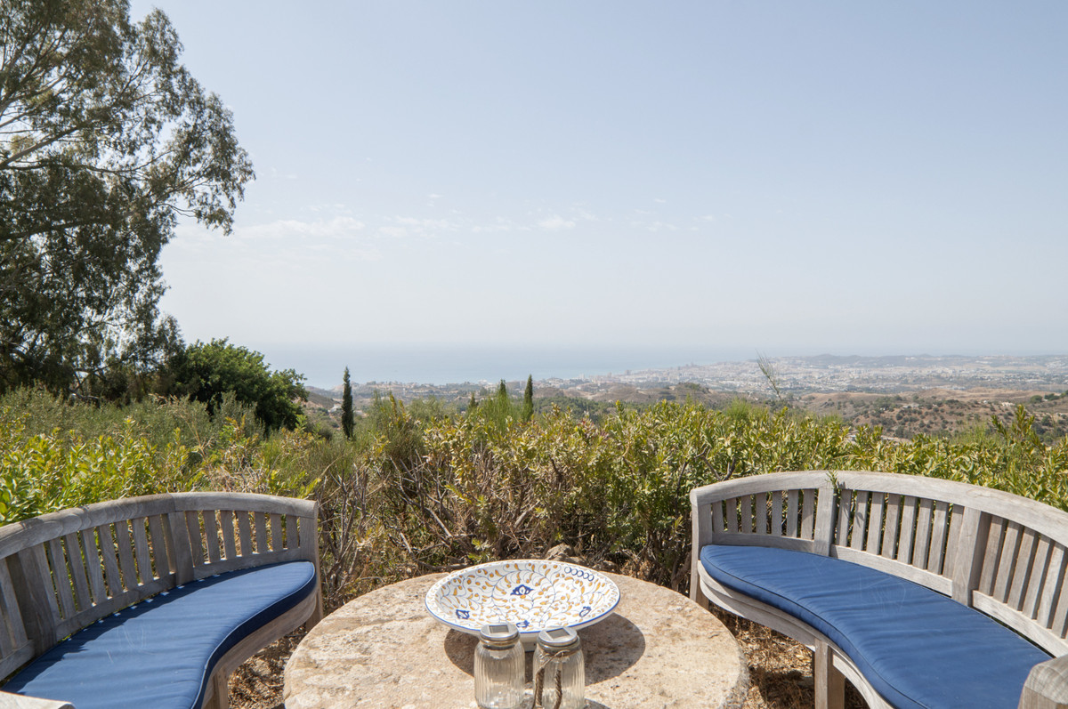 Villa Detached Mijas Málaga Costa del Sol R3475864 6