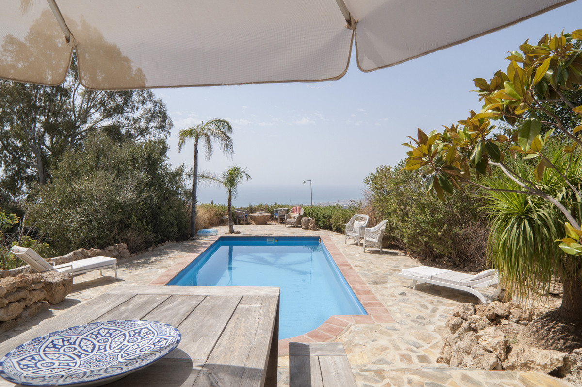 Villa Detached Mijas Málaga Costa del Sol R3475864 8