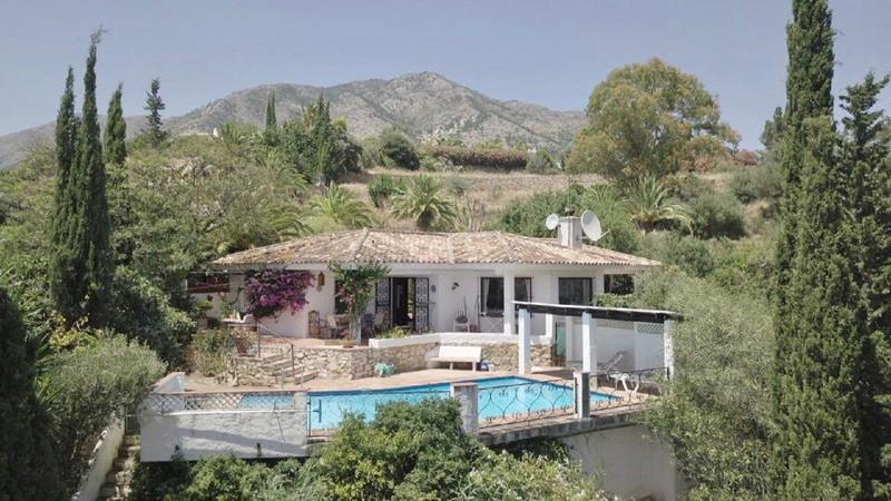 Marbella Banus Villa – Chalet a la venta en Mijas – R3534997