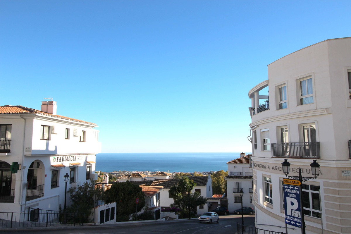 1 bed Apartment for sale in Mijas