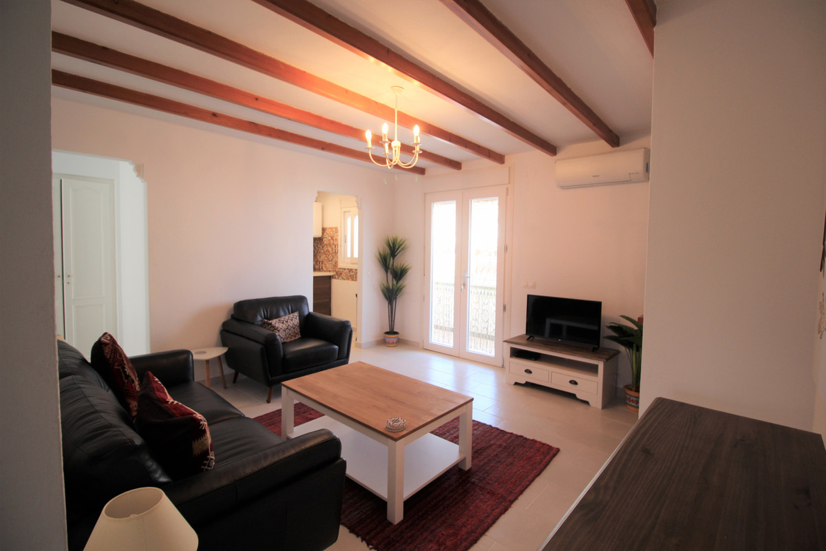 LOCATION, LOCATION, LOCATION!!! CHARMING APARTMENT IN THE HEART OF MIJAS VILLAGE !!!  Unique opportu,Spain
