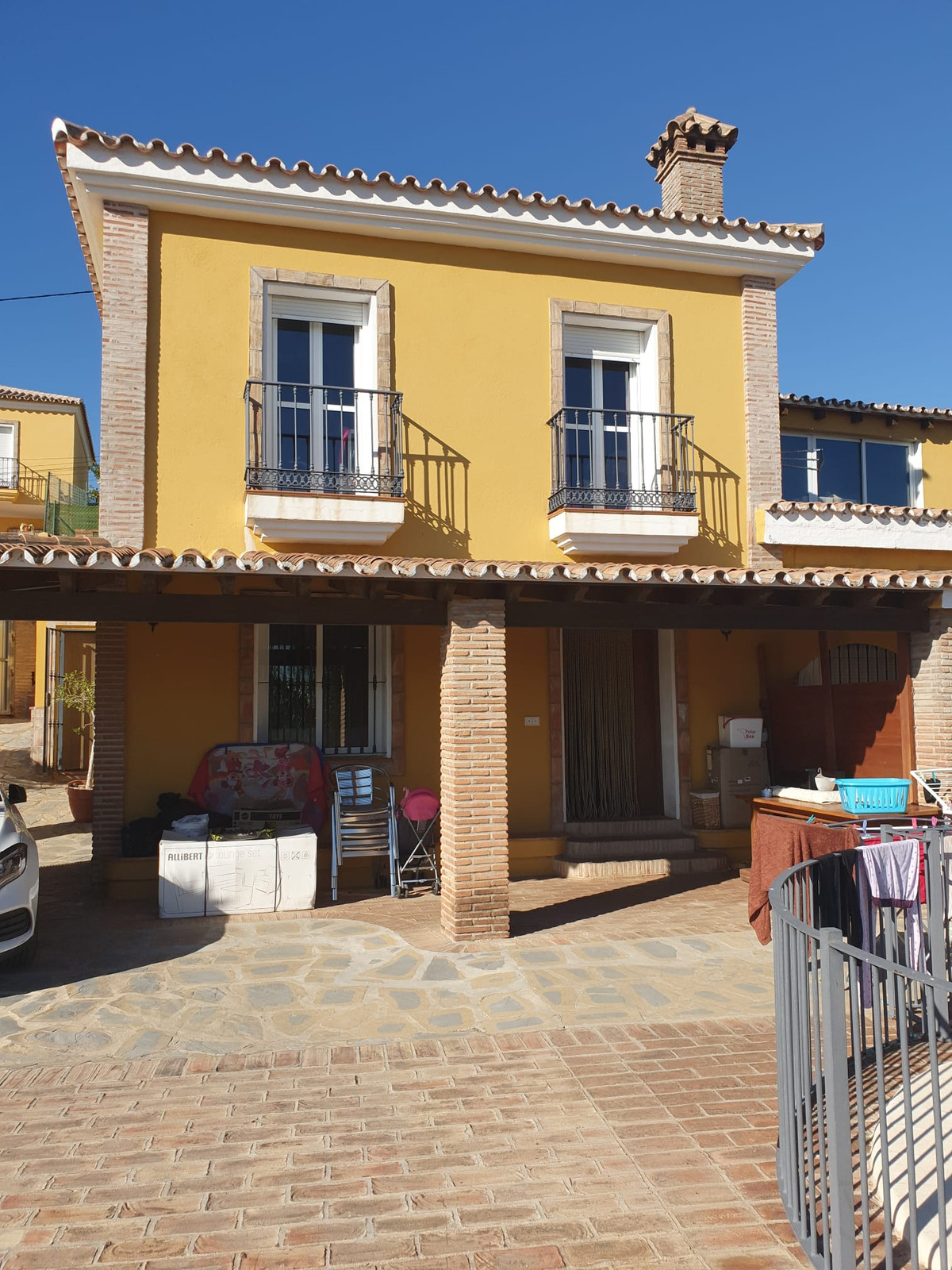 Дом - Marbella - R3887260 - mibgroup.es
