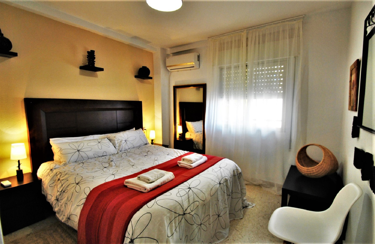 Apartment - Los Boliches