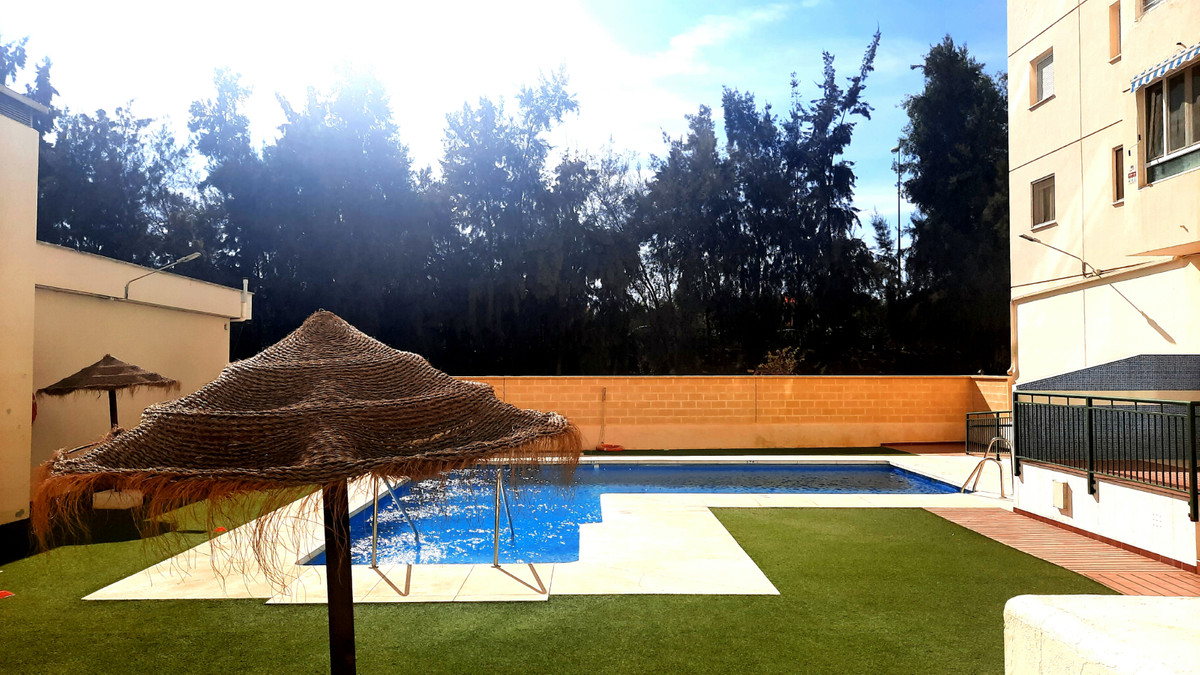 In the Myramar area, close to restaurants, shopping centre, and walking distance to the beach and to,Spain