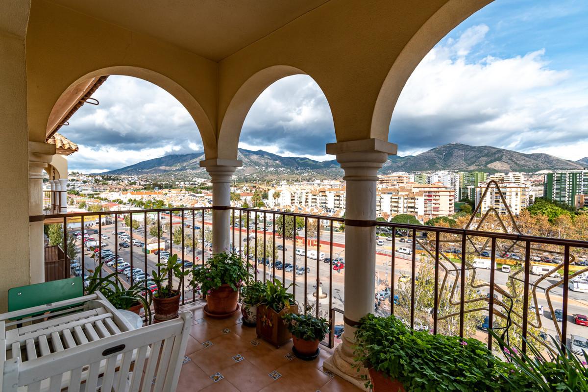 Appartement  Penthouse en vente   à Fuengirola