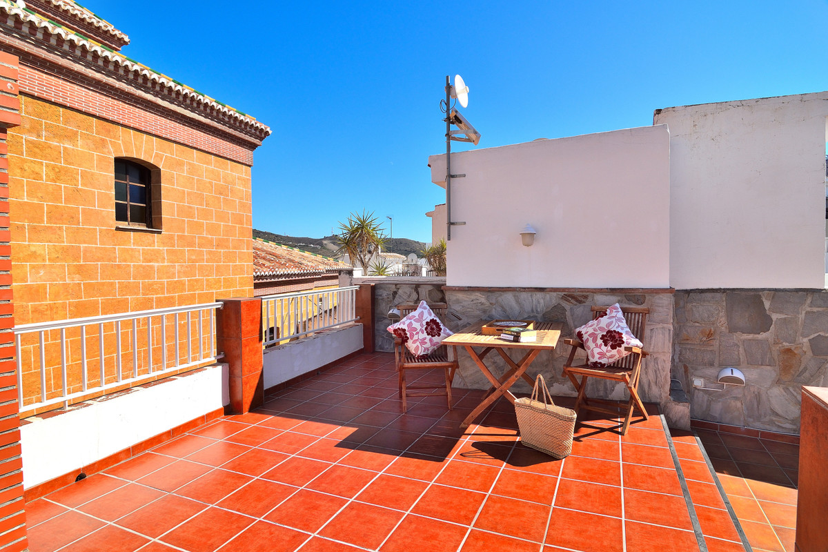 In the middle of the old town on a quiet street next to the Plaza de la Constitucion we will find th,Spain