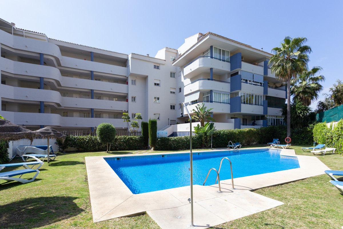 Great location- Edif. Linero! Top floor Penthouse in Los Pacos  and 5 minutes by car to the seafront,Spain