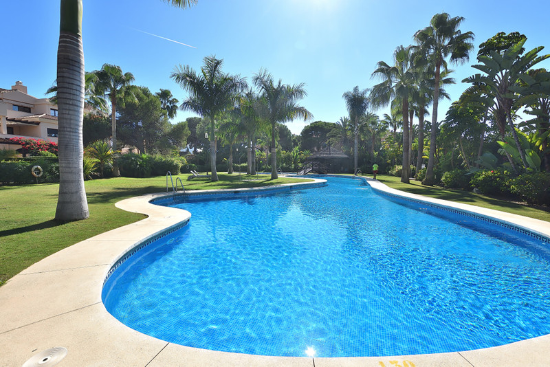 Apartments for sale in Puerto Banus 29