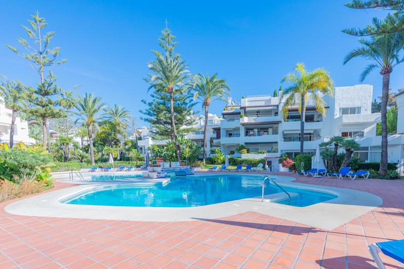 Ground Floor Apartment - Marbella - R3465547 - mibgroup.es