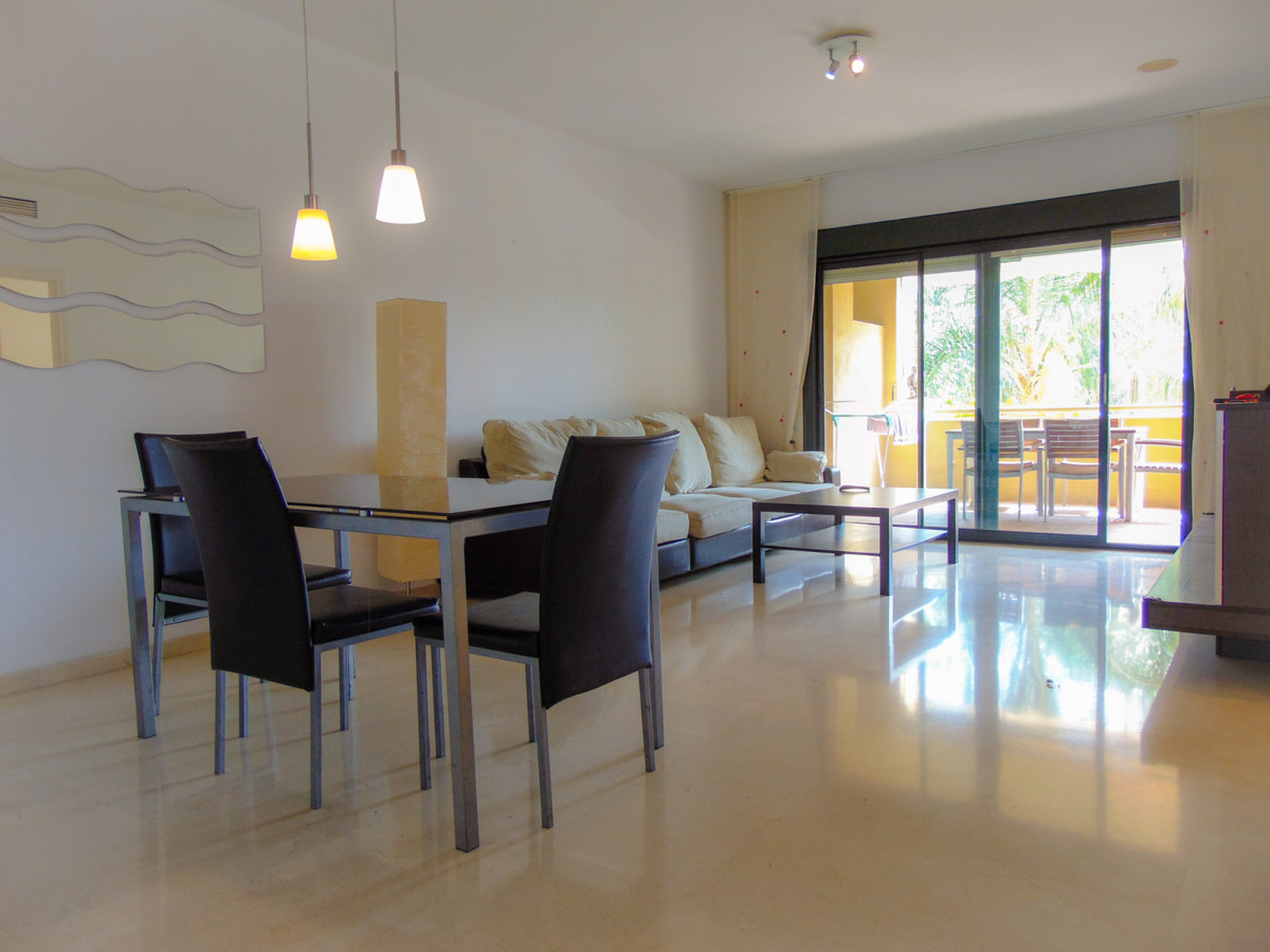 EASY TO SHOW- HAVE KEYS!!! * Guadalmina Alta / San Pedro   BRIGHT, SPACIOUS FRONT-LINE GOLF VIEW LIV,Spain