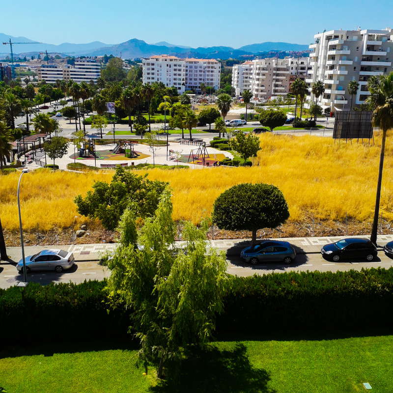 Middle Floor Apartment in Nueva Andalucía for sale
