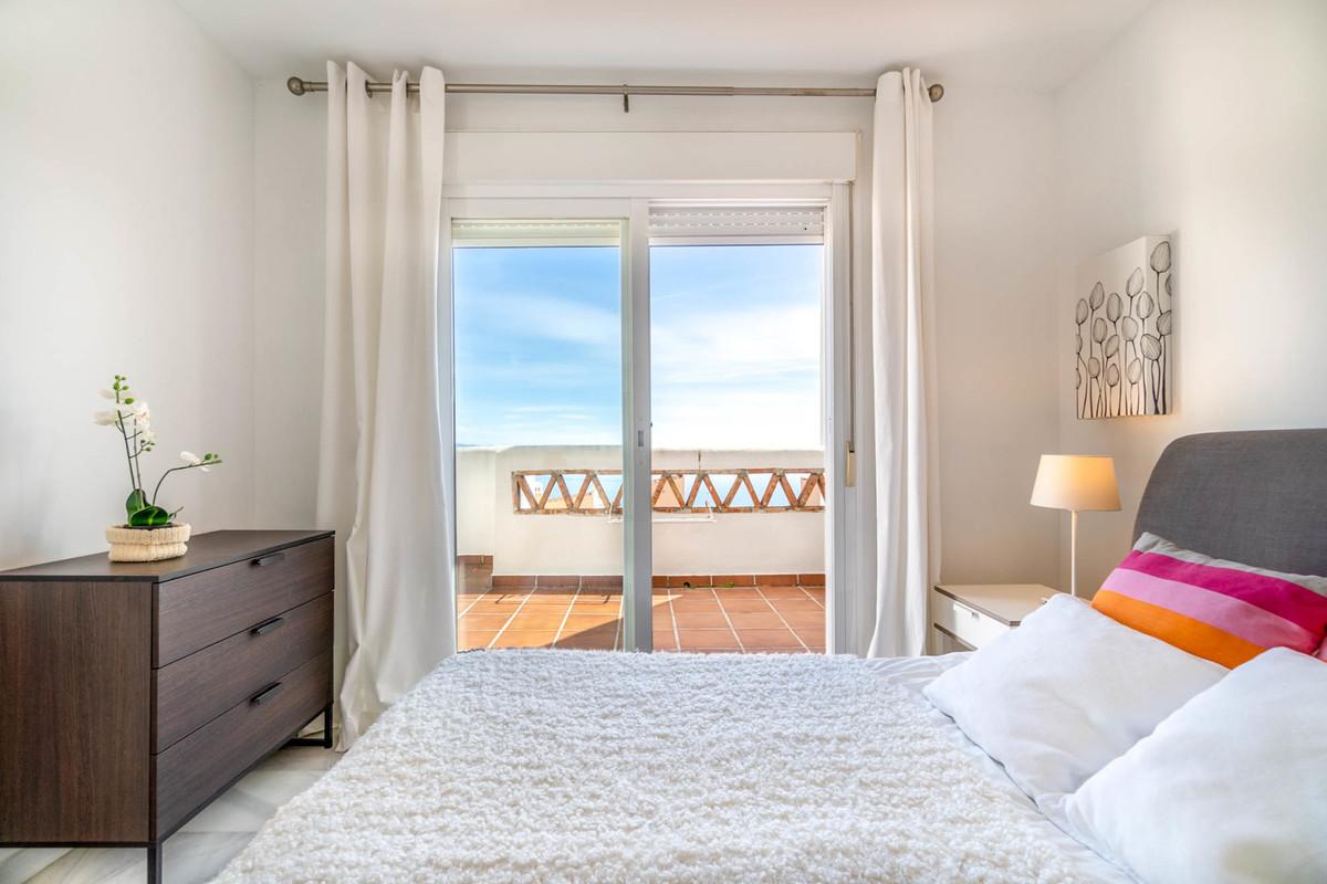 3 Спальн� апартаменты на продажу, Casares