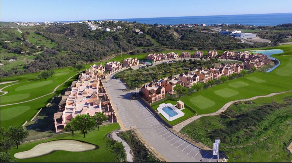New Development: Prices from € 462,372 to € 532,051. [Beds: 4 - 4] [Baths: 4 - 4] [Built s,Spain