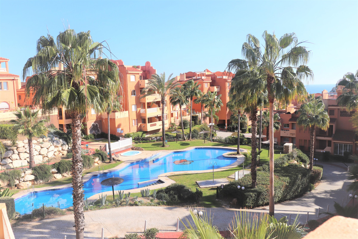 Marbella Banus Wohnung zu verkaufen in Marbella – R3614738
