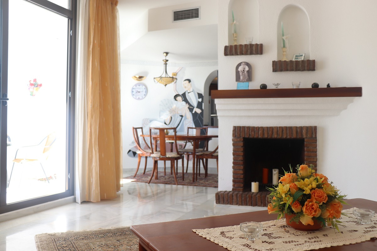 3 Bedroom Townhouse for sale Torrequebrada
